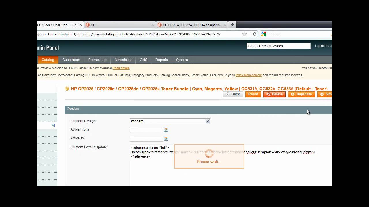 Currency Converter On Product Page Magento Tutorial