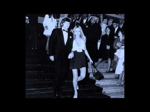 Sharon Tate Celebrity - Get Down Tonight