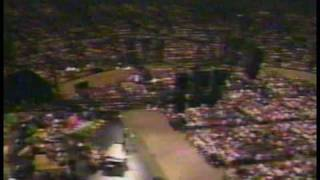 Jimmy Swaggart - A whole lotta people going  home