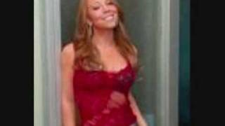 Mariah Carey Someday W/Lyrics