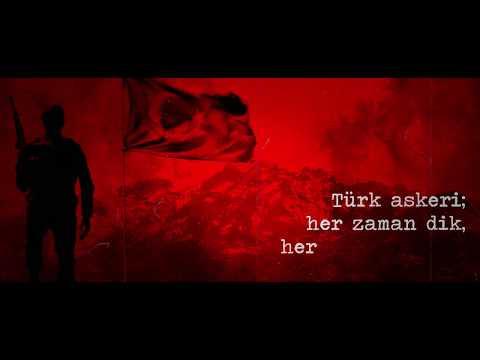 LIL TURK - TURKIYE'M