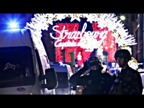 ما أهمية مدينة ستراسبورغ الفرنسية التي شهدت هجوما مسلحا؟  - نشر قبل 27 دقيقة