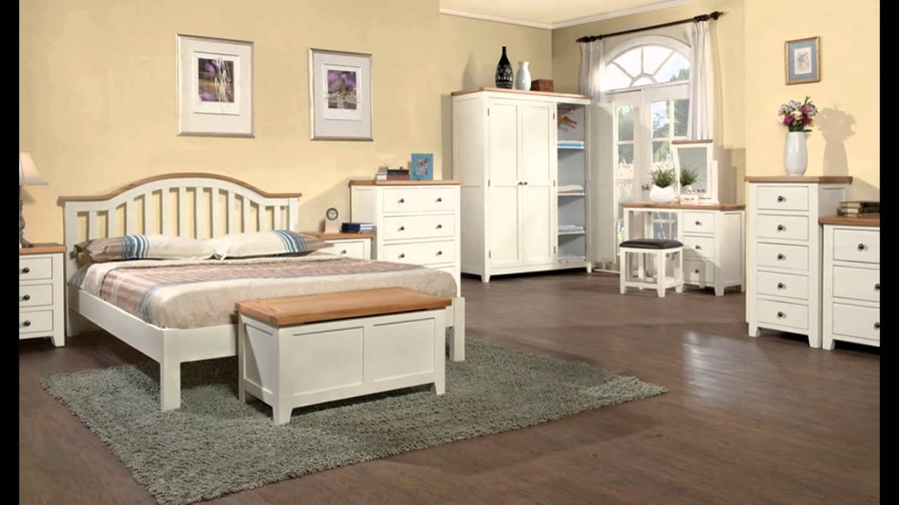 aspen white painted bedroom. Aspen Painted Double Wardrobe With 2 Drawers Shabby Chic Bedroom Furniture Styles U0026 Design Ideas White E
