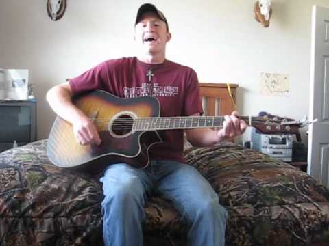 Lonesome - Cory Morrow (Waylon Wolf Cover)