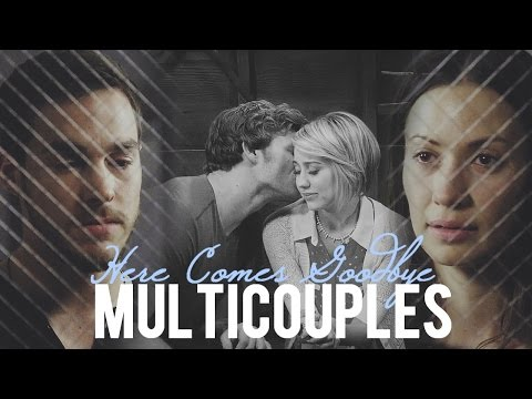 Multicouples | Here Comes Goodbye (For 800 subs)