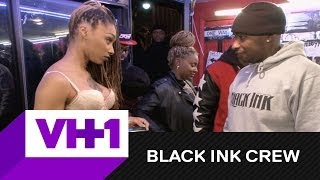 Black Ink Crew + Ceaser Faces The Music + VH1