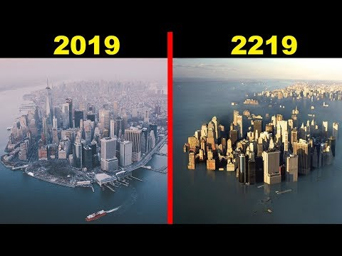 Die erste Ursache für den Untergang der Erde in den nächsten 200 Jahren.