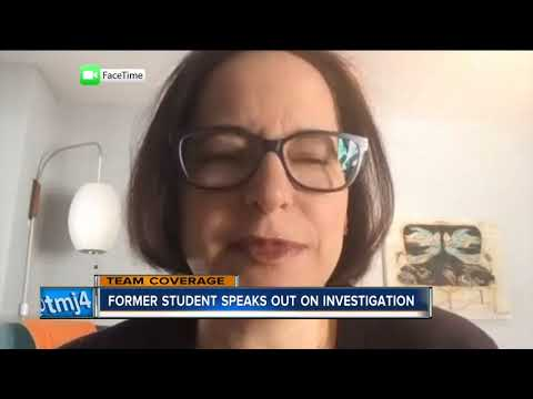 Former student says Nicolet High School teacher abuse no surprise