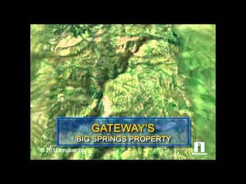 Gateway Gold Mines Nevada.mp4