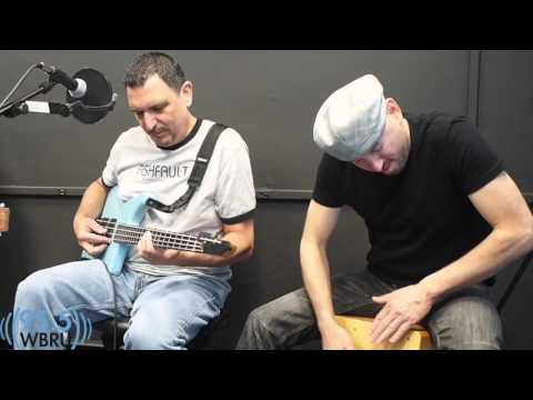 """The Complaints - """"Prince of Providence"""" - LIVE at WBRU"""