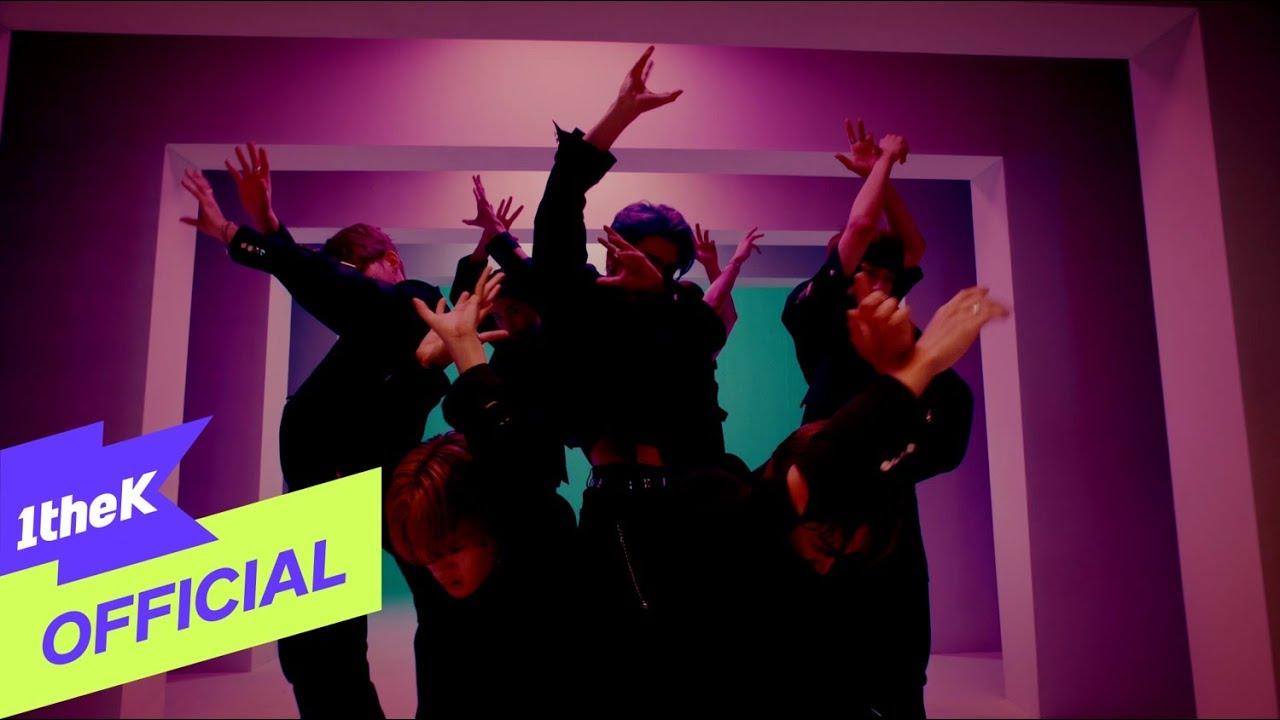 [MV] UP10TION(업텐션) _ Light (Performance Ver.)