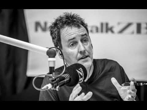 Mike Hosking absolutely rips into the NZ media