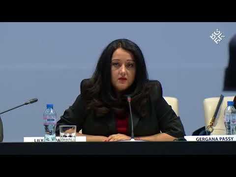Eврокомисар Мария Габриел откри конференцията GDPR-Sofia