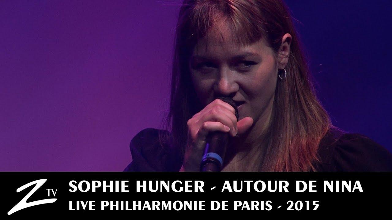 Sophie Hunger Live