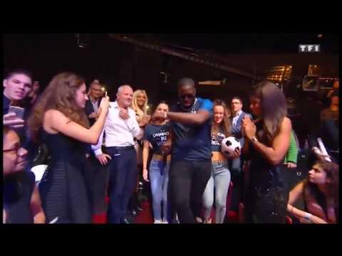 Vegedream ramener la coupe a la maison Njr Music Awards