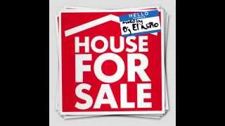 DJ El Niño - House For Sale (Mixtape)