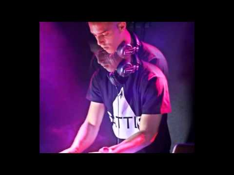 DJ TECKID@NEW SET - TECHOUSE/TECHNO@SETEMBRO - 2015