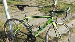 Cannondale Synapse 2015 detailed review