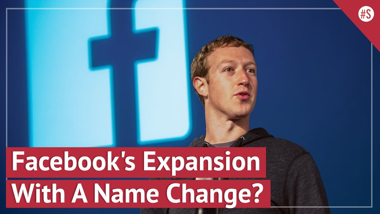 Facebook planning to rebrand its name converted in a metaverse ...