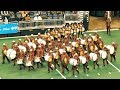 Drumline Battle: Florida Classic Battle of the Bands 2018 [4K ULTRA HD]