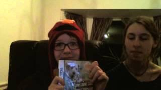 Nintendogs Dalmatian and friends review- nintendo ds
