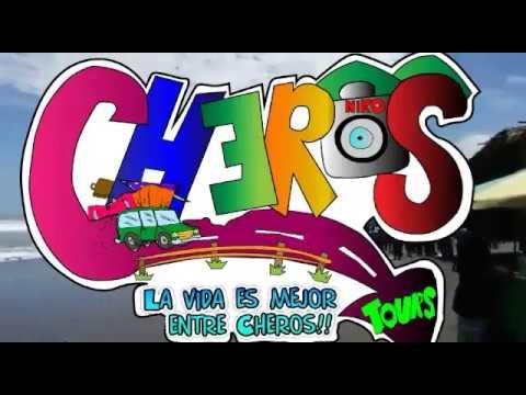 Cheros TOURS-Tour Operadora El Salvador
