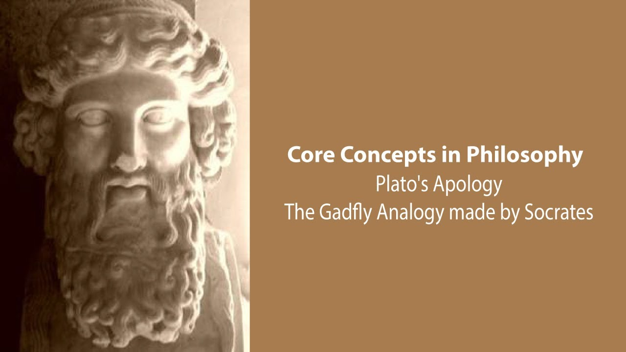 plato apology quotes analysis