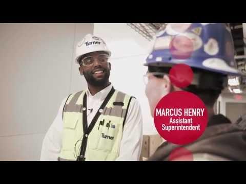 Assistant Superintendent Marcus