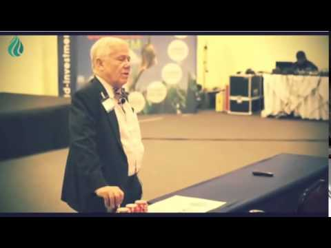 Jim Rogers: How I See the World Today- LIQUID Financial