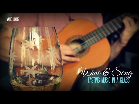 Learn How to Taste Wine With Music