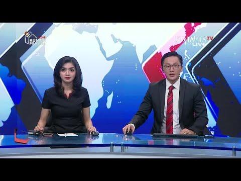 Viral Video Bupati Wakil Bupati Tolitoli Nyaris Adu