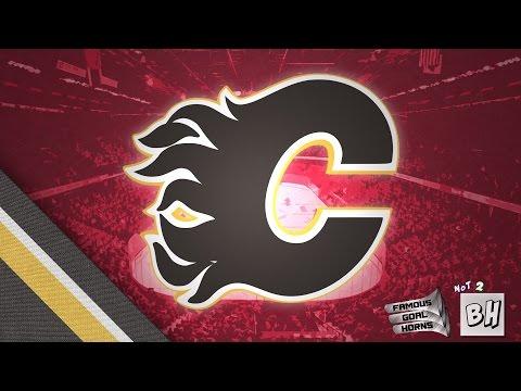Calgary Flames 2017 Goal Horn