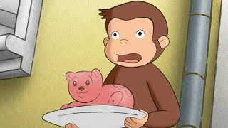 Curious George  1 Hour Compilation  English Full Episode  Videos For Kids