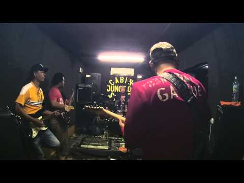PENASARAN Cover by Cabin Junction Studio