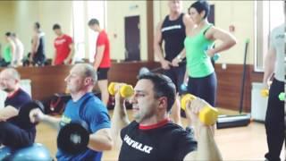 фитнес клуб Sportika Empire City Караганда(Мастер классы от ФК Sportika., 2013-04-18T09:49:22.000Z)