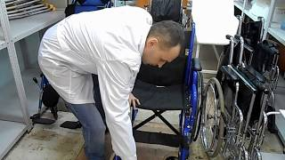 видео Прокат колясок для детей