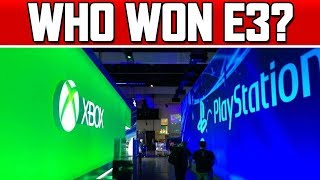 Xbox Won E3 2018? Sony Had The Best Games But The Conference Was A Dumpster Fire.