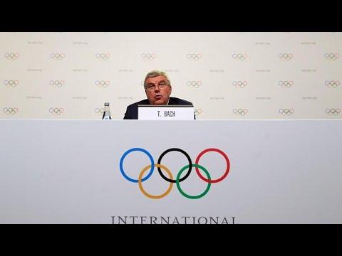 Jogos Olímpicos de Tóquio 2020 terão equipa de refugiados