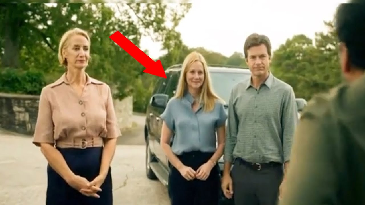 Download Ozark Season 3 Secrets You Probably Didn't know NOW Revealed!