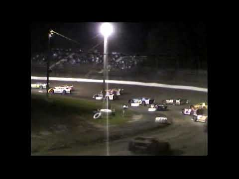 Grandview Speedway. - dirt track racing video image