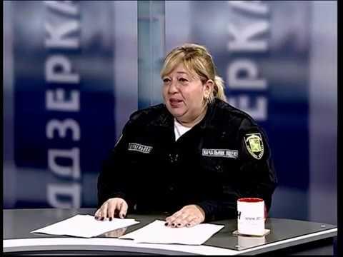 АТН Харьков: 18.10.2019 - Аліса Дербеньова, начальниця ліцею