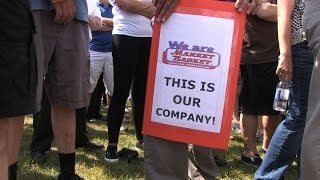 Market Basket employees demand answers