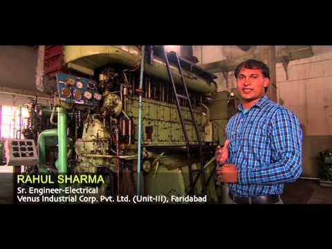 Energy Efficiency in Diesel Generator (DG) Sets
