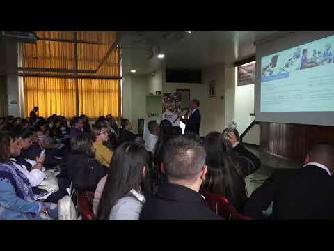 Seminario de Estándares Mínimos de Seguridad y Salud en el Trabajo (SGSST) del IDEAD