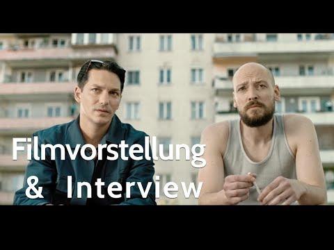 DIE MIGRANTIGEN - Filmvorstellung mit Interview