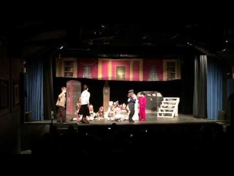 101 Dalmatians Kids - Tampa Bay Performing Arts Academy