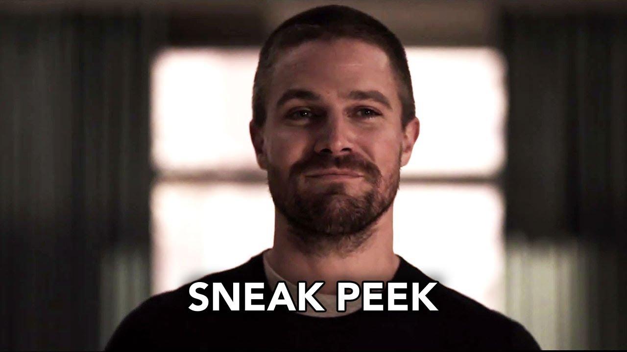 Arrow 7x12 Sneak Peek #2