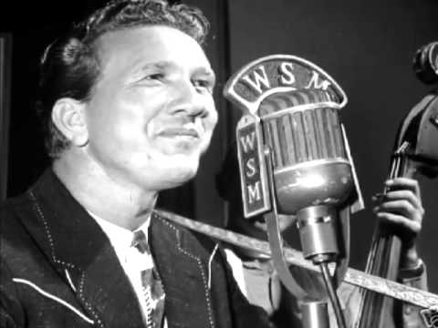 Marty Robbins -- Count Me Out