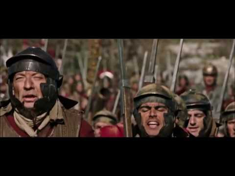 Extended Roman Marching Song(Ben Hur)