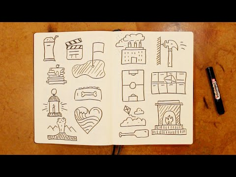 How to Build a Daily Drawing Habit